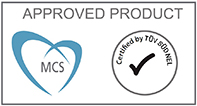 MCS aproved product
