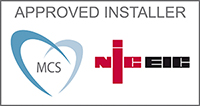 MCS NIC EIC approved installer